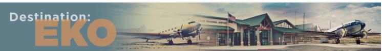 Elko Regional Airport Master Plan